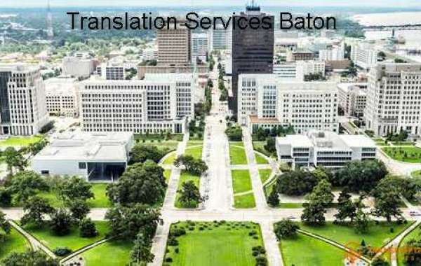 Improving business with Translation administrations Baton