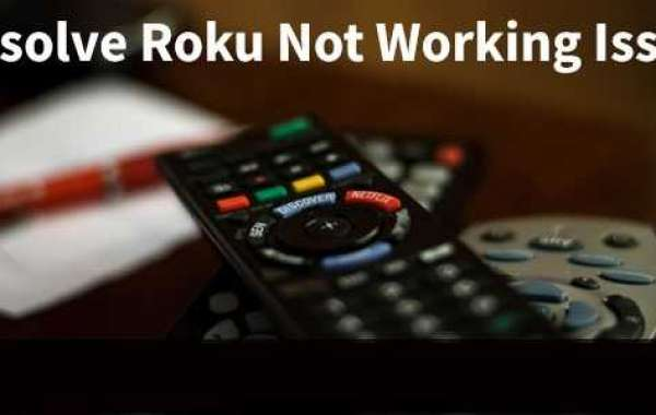 Why is roku.com/link not working?