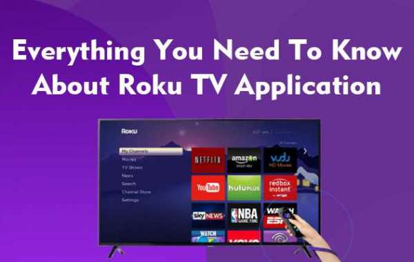Everything You Need To Know About Roku TV Application