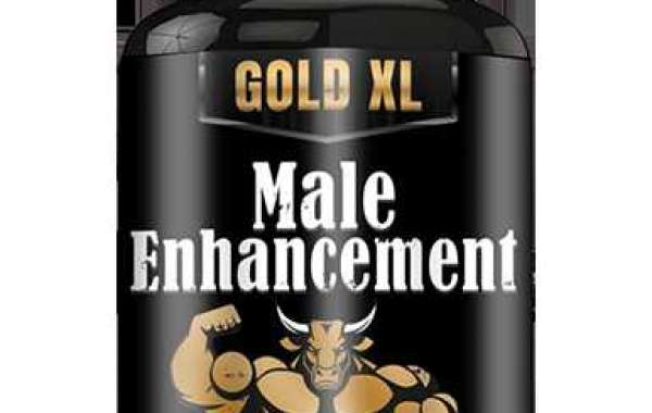 Gold XL Male Enhancement :Increase the harder and lasting erections