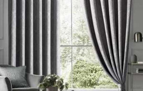 Comprehensive Guide to Buying  Blackout Curtains for Different Rooms