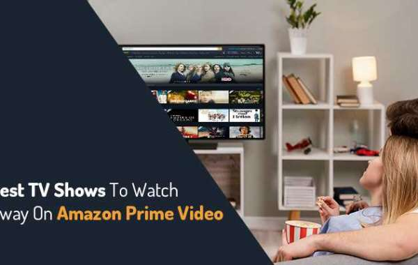 Best TV Shows To Watch Right Away On Amazon Prime Video