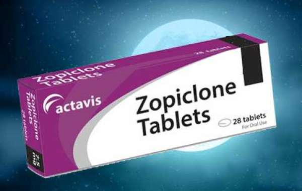 Manage your chronic sleep problems with zopiclone 7.5mg tablets UK