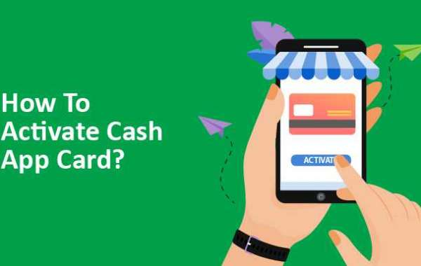 Right Cash App Card Activation Process by Expert