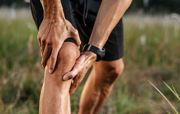 Orthopedic Injuries Occurring from Running