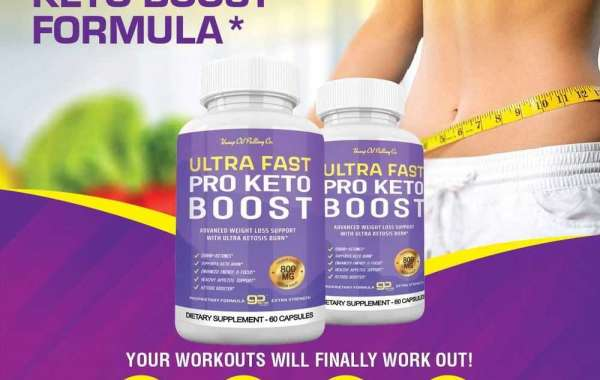 What Is Ultra Fast Keto Boost Diet?