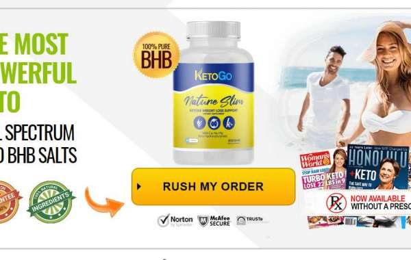 KetoGo weight loss review