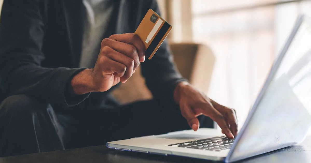 How to shop safely online during the pandemic