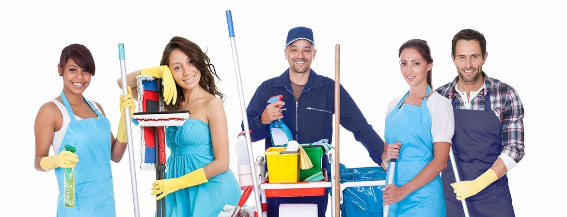 Cleaning Services License in Dubai - Commercial & Residential Cleaning