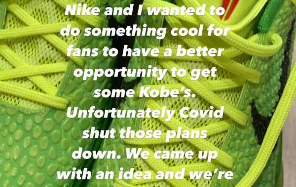 Haven't you bought Nike Kobe shoes, buy them now!