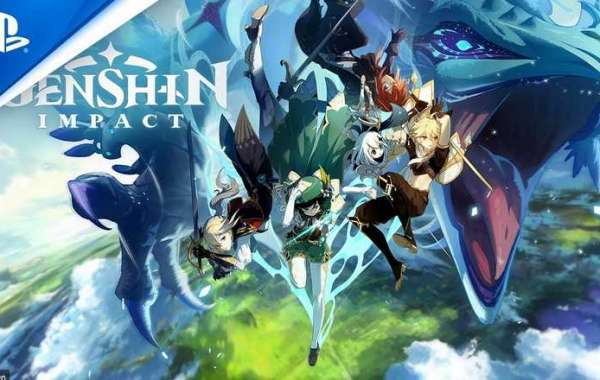 miHoYo expands the length of the content roadmap in Genshin Impact