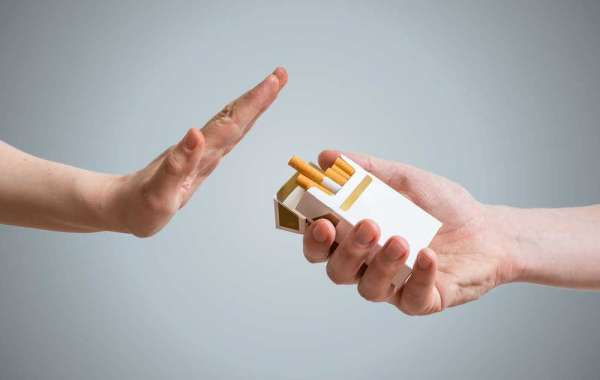 5 Nicotine Replacement Products
