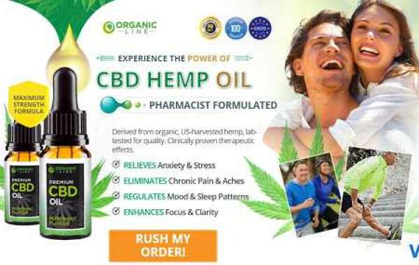 How Safe And Effective Is Organic Line Cbd Oil ?