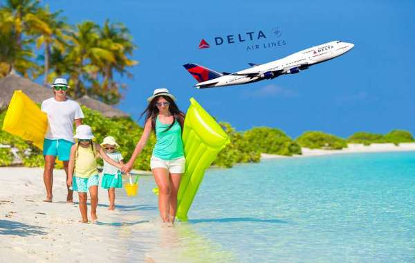 Delta Airlines Vacation Packages || Get Best Deals