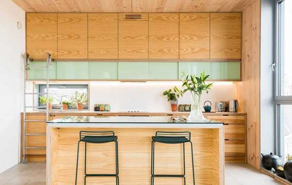 Decorate your kitchen with professional kitchen remodeling designers