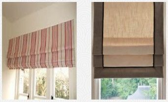Curtains and Blinds in Dubai: Different Types of Window Curtains and Blinds in a Variety of Designs and Styles