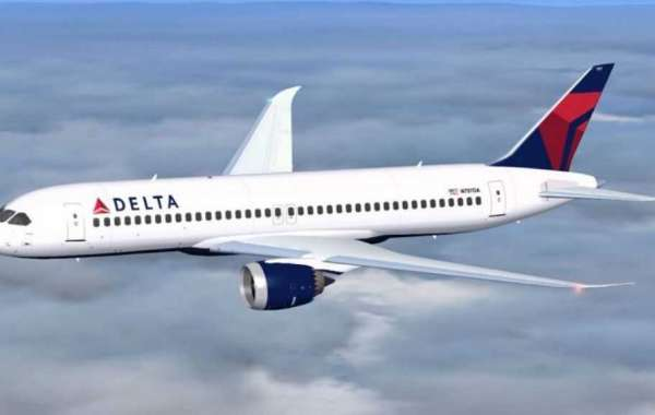 Delta Airlines Reservations | Flight Booking