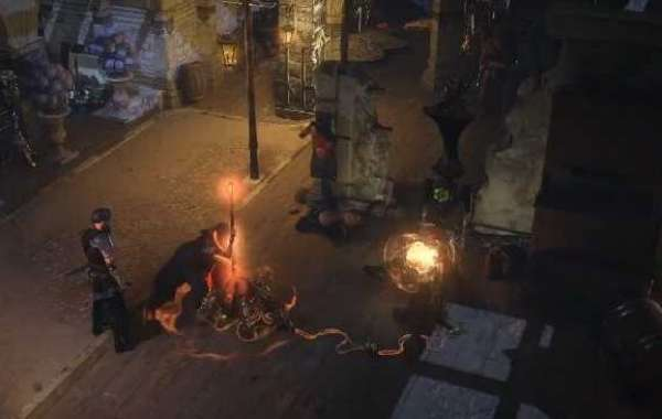 Gamer With Disability Reportedly Banned from Path of Exile For Using Macro
