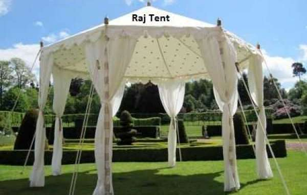 Affordable Raj Tents