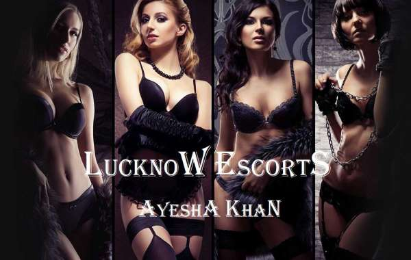 High Class Escorts Services in Lucknow