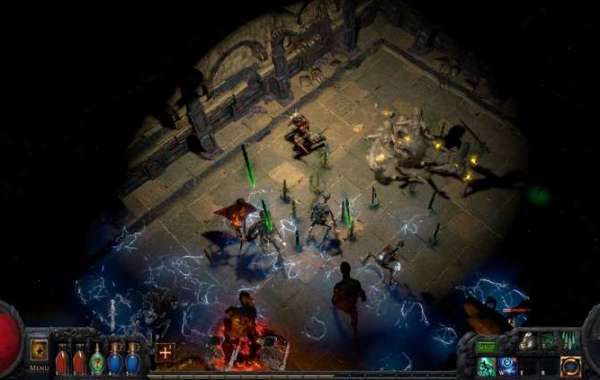 Path Of Exile's Next Update Will Better Use Your Graphics Card's VRAM