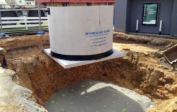 The Simple Tanks That Are Solving Complex Commercial Waste Management Issues