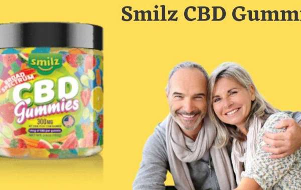 What Is The Best Thing About Smilz CBD Gummies ?