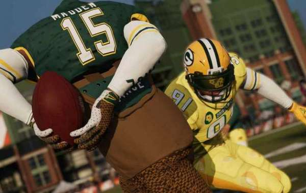 Madden rookie: First-year quarterbacks predict what their rookie ratings will be