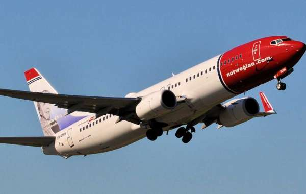 Norwegian Air Reservations | Booking