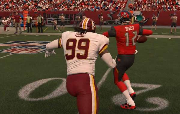 Mmoexp - Madden NFL 21's leap to next-gen saw some improvements
