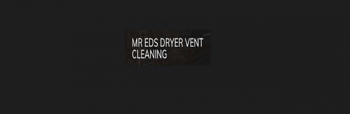 Mr. Ed's Dryer Vent Cleaning Cover Image