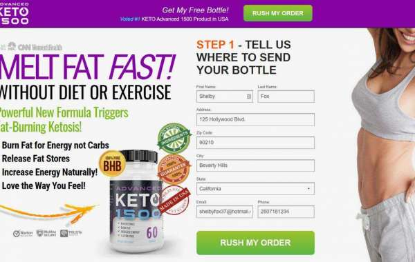 Keto 1500 Canada Benefits and Risks of the Diet That Beginners Need to Know
