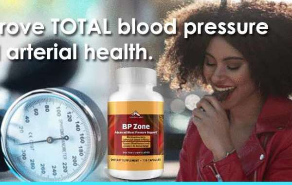 The BP Zone Ingredients- You Should Know?