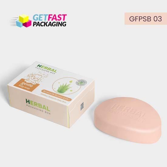 Get Now Custom Soap Boxes Wholesale In reasonable price
