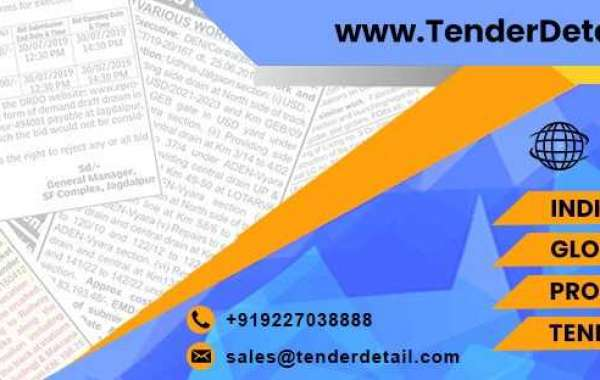 Government Tenders Info Online