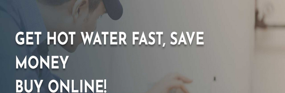 New Water Heater Cover Image
