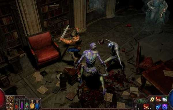 The debut of Path of Exile 2 will have a tremendous impact on Diablo 4