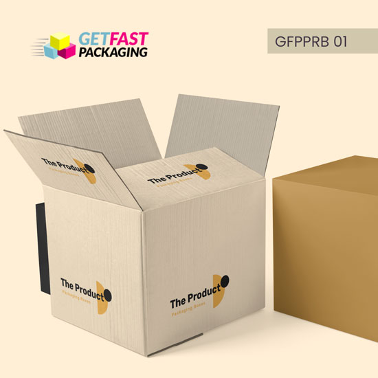 Get Custom Product Boxes Wholesale - Custom Product Packaging