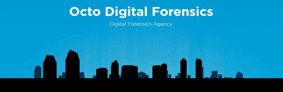 Octo Digital Forensics Cover Image