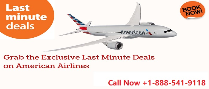 American Airlines Reservations +1-860-321-6827 | 40% Off