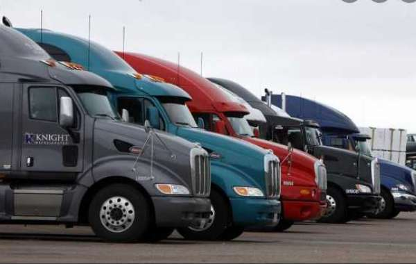 Trucking Companies Using Added Security Features
