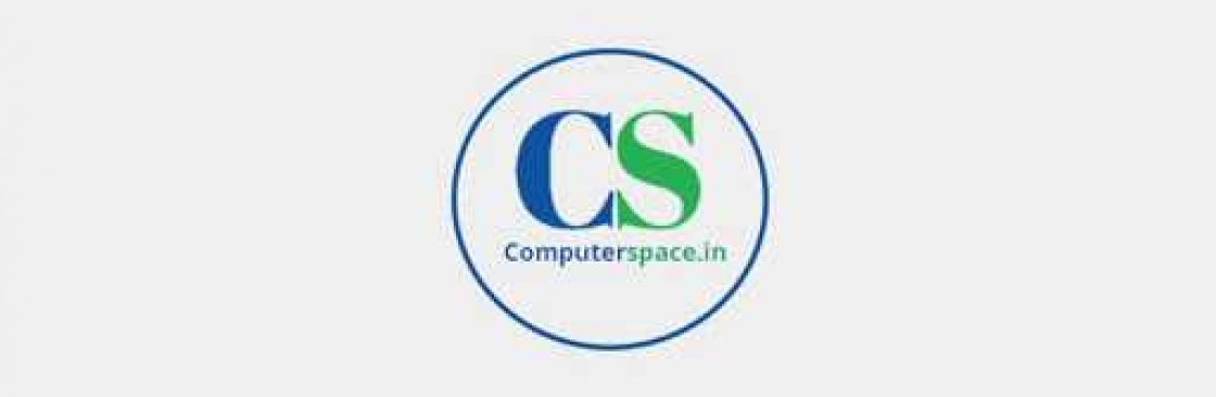 computer space Cover Image