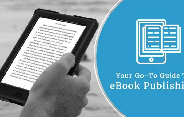 Your Go-To Guide To eBook Publishing