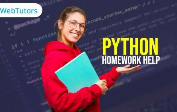 Searching For Python Homework Help? Contact Us
