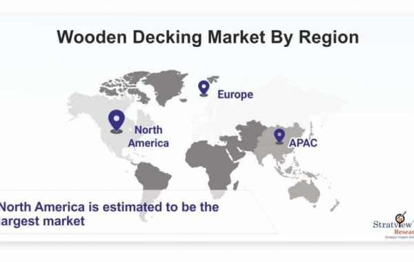 Wooden Decking Market Expected to Experience Attractive Growth through 2026