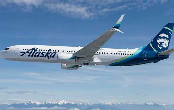 How can I alter my Alaska Airlines flight online?