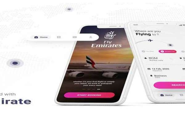 A Quick Guide To Managing Emirates Flight Bookings