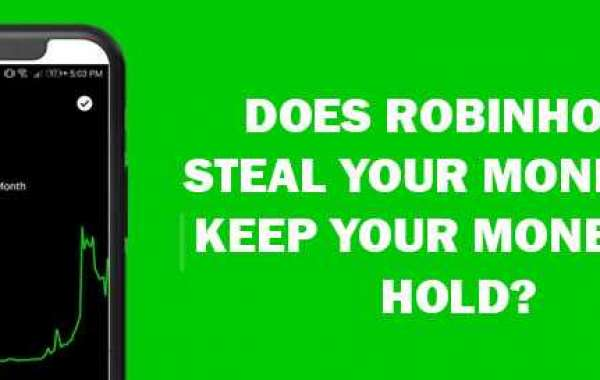 Troubleshoot issues with help of the Robinhood customer service team: