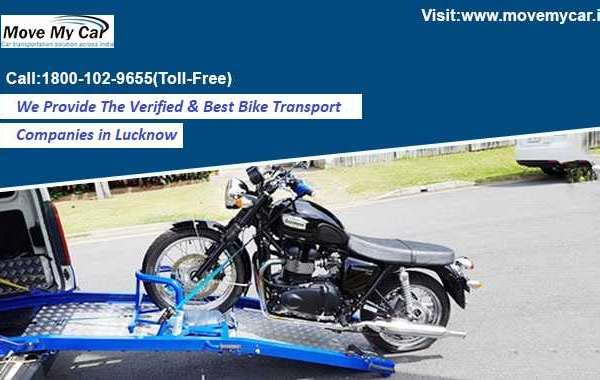 Are Bike Transport Companies in Lucknow Reliable?