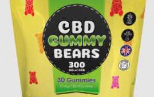 What to think about Green CBD Gummies?
